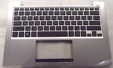 NEW Asus X202E Palmrest with Russian Keyboard & Speakers 90R-NFQ1K1901U