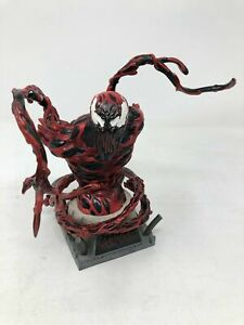Marvel  : Carnage Art Asylum's Rogues' Gallery