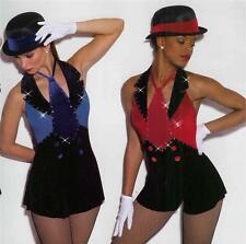 Jazz Tap Dance Costume Artstone Bootyard Disco Going Downtown