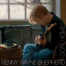 Kenny Wayne Shepherd - Goin' Home [New CD]