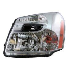 2005 2006 2007 2008 2009 CHEVY EQUINOX HEADLIGHT LAMP DRIVER SIDE LEFT LH