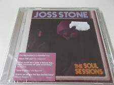 Joss Stone: the Soul Sessions: CD: 2003: NUOVO: 724359683522