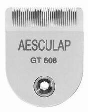 Aesculap Scherkopf Exacta GT 608