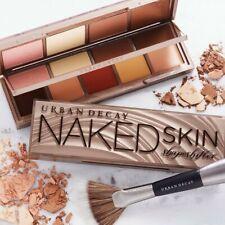 Urban Decay Naked Skin Shapeshifter Complexion Palette Medium Dark Shift BNIB