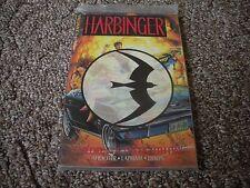 HARBINGER CHILDREN OF THE EIGHTH DAY TPB (1992) VALIANT *BAGGED W/ HARBINGER # 0