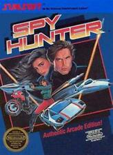 Spy Hunter - Classic NES Nintendo Game