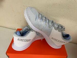 Women's Nike Court Air Zoom Zero Style #AA8022 001