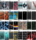 Choose Any 1 Vinyl Decal/Skin for HTC One Android Smartphone - Buy 1 Get 2 Free!