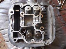 04 Suzuki LS650 S40 LS 650 Cylinder Head
