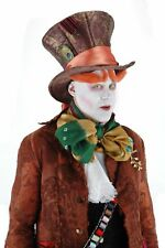 Disney Alice in Wonderland Adult Deluxe Mad Hatter Costume Hat By Elope