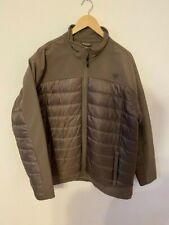 mens ariat jacket soft shell