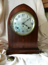 Clock Seth Thomas Sonora Chime Beehive Working 5-Bell