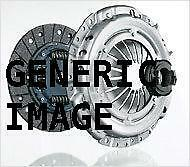 FIAT 127 1.0 1977 - 1983 AP BORG AND BECK CLUTCH KIT HK8265