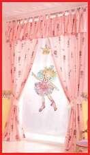 Princesse LILLIFEE Tête de rideau rideau 135/270 pour Parure de lit NEUF/emballé