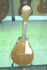 1950's A-Style Kay Mandolin, Solid Spruce Top, Mahogany Body, Mahogany Neck