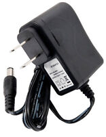 12V DC 1amp/1000ma Power Supply / Adapter / Converter / Transformer
