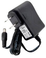 12V DC  500mA Power Supply / Adapter / Converter / Transformer