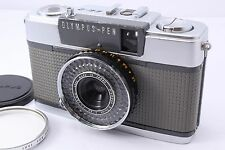 Excellent+++ Olympus Pen EE-2 Film Camera w/ D.Zuiko 28mm F/3.5 Lens from Japan