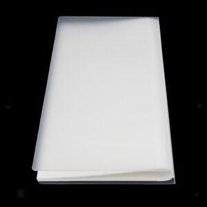 "84Pocket 3.5x2.5"" Photo Album for Fujifilm Instax Mini 7s 8 25 90 50s White"