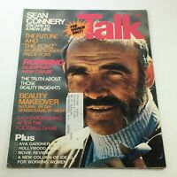 VTG Talk Magazine: September 1976 - Sean Connery Escape To A New Life