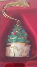 Lenox Tree Ornament, New In Box