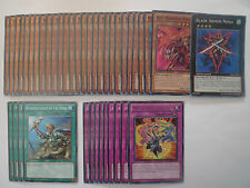 Ninja Deck * Ready To Play * Yu-gi-oh