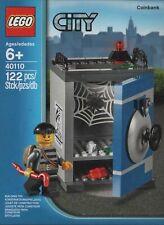 Brand New Lego City Set#40110 122 pieces Coin Bank Coinbank