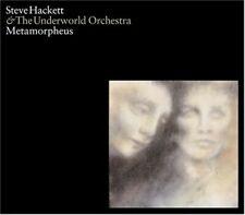 Steve Hackett - Metamorpheus [New CD] UK - Import