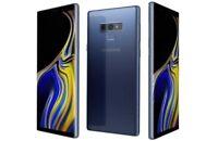 Samsung Galaxy Note9 SM-N960 - 128GB - Ocean Blue (Unlocked) (EZ01F076)