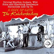 The Knickerbockers - Rave Up With The Knickerbockers (CDWIKD 122)