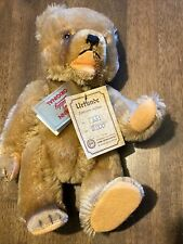 Hermann Teddy Bear 28 Cm. New No Box #B1