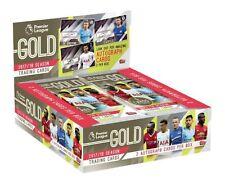 2017/18 Topps Premier Gold Soccer Hobby Box FOOTBALL CARDS BOX *****