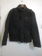 VINTAGE ALPHA INDUSTRIES M65 COTTON MILITARY JACKET SIZE XL HUNTING FISHING