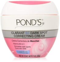 Pond's Clarant B3 Dark Spot Correcting Cream Normal to Dry Skin 7 oz