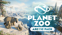 Planet Zoo: Arctic Pack DLC (PC) Steam Download Key - FAST DELIVERY
