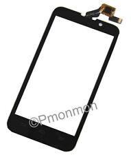 Boost ZTE Warp 4G LTE N9510 Touch Screen Digitizer Glass Replacement Black USA