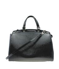 Louis Vuitton M40332 Brea GM eléctrico Epi De Cuero Negro 2 vías Bolso