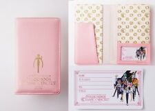 Sailor Moon Classic Concert Limited Ticket Holder Passport Case From Japan F/S