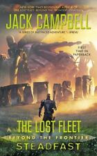 The Lost Fleet Beyond the Frontier: The Lost Fleet: Beyond the Frontier:...