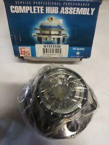 Front Wheel Hub Bearing Assembly for Ford Taurus Lincoln Continental Mercury New