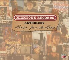 HighTone Records -  Anthology -  Rockin from the Roots - TIME/LIFE  - 2 CD SET