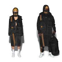 FREE SHIP adidas X Ivy Park Beyonce Convertible Jacket X-Small Black XS DRIP 2.2