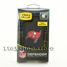 OtterBox Defender iPhone SE iPhone 5s/5 Case +Belt Clip NFL Tampa Bay Buccaneers