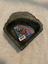 New listing Zoo Med Reptile Rock Corner Water Dish, Small, Brand New