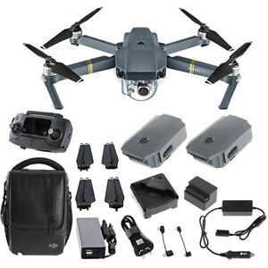 DJI Mavic Pro Fly More Combo  !!!BRAND NEW WITH WARRANTY!!!