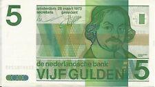 Netherlands 5 gulden 1973 P-95 a-UNC (1-)