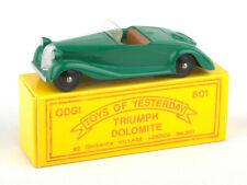 Odgi Toys Of Yesterday No.801 Triumph Dolomite * MIB *