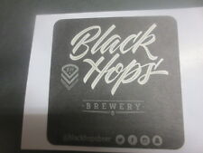 1 only BLACK HOPS Micro BREWERY,Queensland   BEER  COASTER