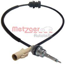 METZGER Tachowelle Tachometer COFLE S 31025 für GOLF JETTA TRANSPORTER T2 VW 155