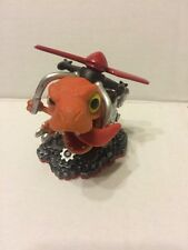 Skylanders Trap Team Chopper Figure
